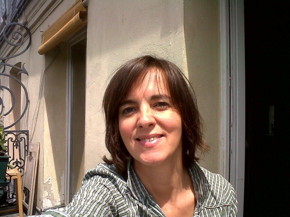 Nathalie Raybaud